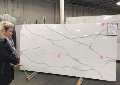Quartz - Calcutta Manhattan (Wildwood)