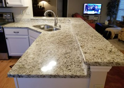 Granite - Vanetion Pearl (O'Fallon)