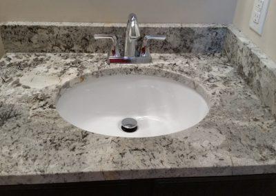 Granite - Bionco Antico